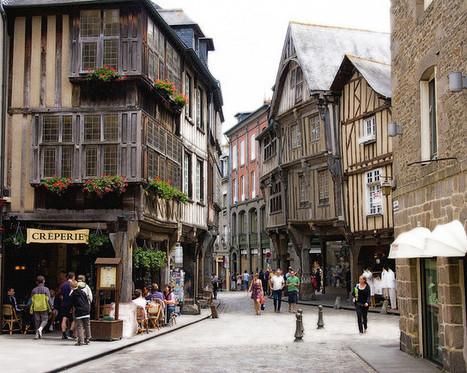 10 Things to do in Brittany | Voyages et Gastronomie depuis la Bretagne vers d'autres terroirs | Scoop.it