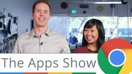 The Apps Show presented by Google - YouTube | Moodle and Web 2.0 | Scoop.it