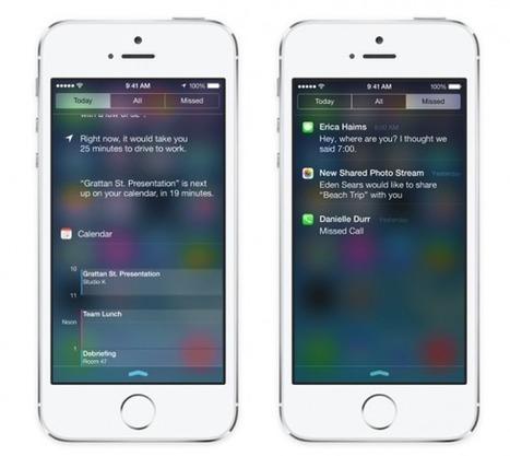 25 Hidden iOS 7 Features   SWsecurity   Scoop.it