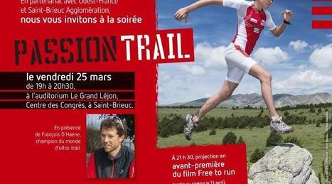 Trail. Les inscriptions pour Passion Trail sont ouvertes | Trail de l'Armor de l'Argoat et leurs Terroirs | Scoop.it