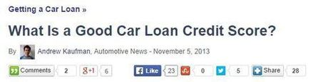 Tips on Securing a Car Loan even with Bad Credit from Truck Dealers | Seaport Auto | Scoop.it