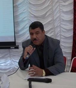 عاااااجل: وفاة نائب التعليم بتارودانت في حادثة سير مؤلمة. | www.jodadat.com | Scoop.it