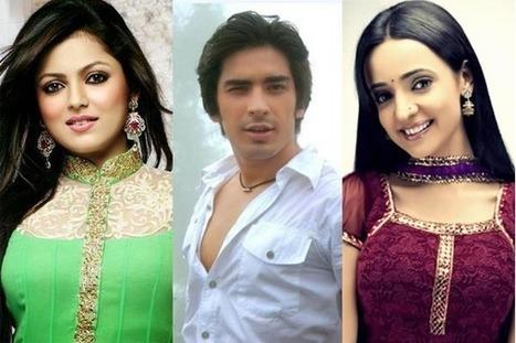 Do Deewane Ek Shehar Mein Wiki, Star Cast & Story   Bollywood by BollyMirror   Scoop.it
