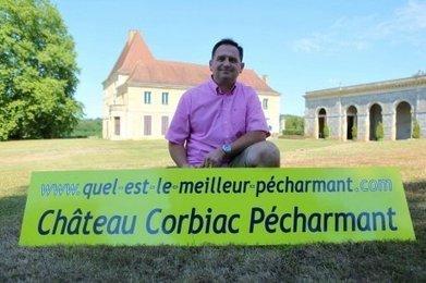 Le vin qui tient à sa place | Agriculture en Dordogne | Scoop.it