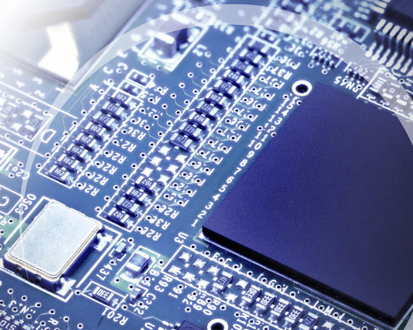 Electronics Assembly : Electronics outsourcing | Active-pcb | Scoop.it