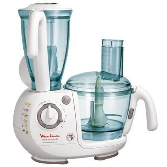 Food Processors: Your Helping Hand in Kitchen | Online Shopping In Pakistan - TcsConnect | Scoop.it