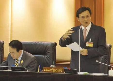 Government 'neglecting flood situation in the Northeast' - The Nation | Thailand Floods (#ThaiFloodEng) | Scoop.it