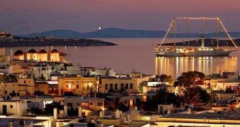 Eleni Roditou sur Twitter | Travel To Mykonos | Scoop.it