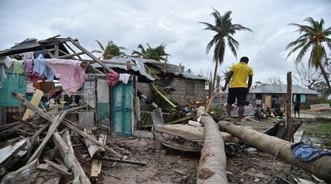 Haití, una herida en la memoria de América Latina y el Caribe | La R-Evolución de ARMAK | Scoop.it