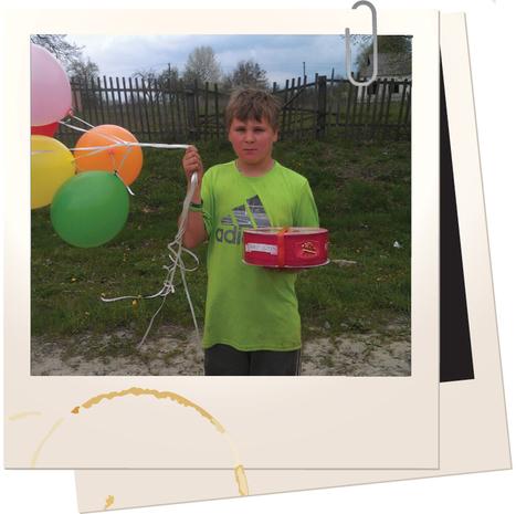 Birthday Gift to Ufa, Russia | Russian Flora Blog | Birthday Gift Ideas | Scoop.it