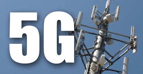 5G : le projet et la roadmap adoptés par l'UIT, à horizon 2020 | Libertés Numériques | Scoop.it