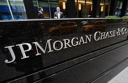 2 Huge Leadership Lessons from JPMorgan - Forbes | Everyday Human Resources | Scoop.it
