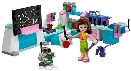 Cut Lego Friends a Break | Transmedia: Storytelling for the Digital Age | Scoop.it