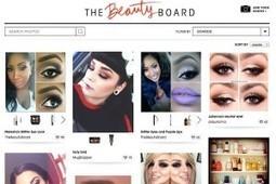 Sephora crée son propre réseau social, The Beauty Board : Veille du Brand Content | Réseau social entreprise | Scoop.it