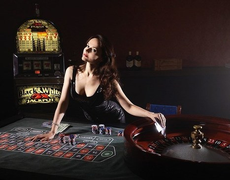 How to Dress When Hitting a Casino | Fashion Trends | Scoop.it