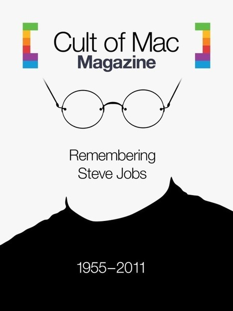 This Week in Cult Of Mac Magazine: Remembering Steve Jobs | Apple and Technology Review | Scoop.it