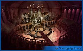 Brainstorm #7 - Steampunk ~ Criativos Crônicos | Ficção científica literária | Scoop.it