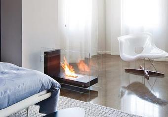El vidrio en la Decoración Interior | Ideas para decorar, diseñar y ... | ARIS casas | Scoop.it