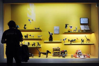 Des jouets et des hommes | L'Atelier de Mr Jacques | Jouets enfant | Scoop.it