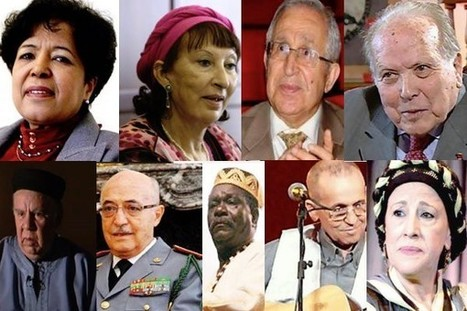In Memoriam: Prominent Moroccans Who Died in 2015   Marrakech and Sanssouci Collection   Scoop.it