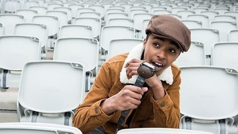 BBC Radio 5 live announces shortlist for Young Commentator Of The Year | SportonRadio | Scoop.it