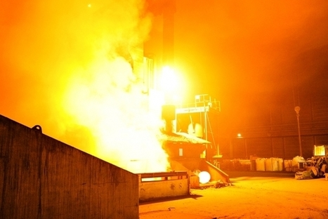 Le plan Lux 2016 doublement respecté | Forge - Fonderie | Scoop.it