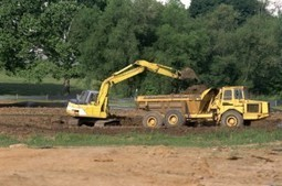 Experienced demolition contractor - The Bobcat Man | The Bobcat Man | Scoop.it
