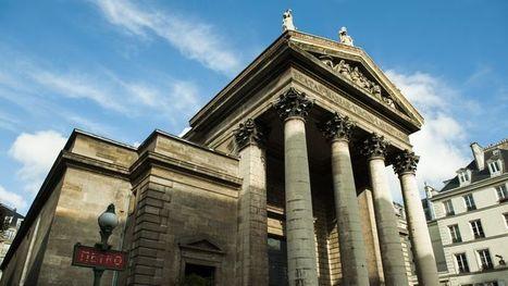 SOS, églises parisiennes en détresse   Immobilier   Scoop.it