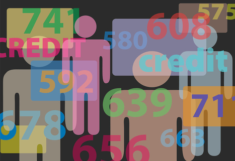 I Have 6 Different Credit Scores—Help! - NerdWallet   National Consumer Group News Feed   Scoop.it