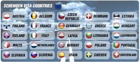 Schengen , un espace de 26 pays : peut-on y ajouter la Roumanie ... | Espace Schengen | Scoop.it