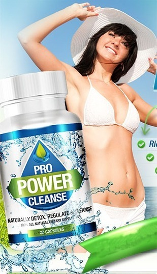 Pro Power Cleanse Review | Pro Power Cleanse Review – Make Your Body Naturally Clean! | Best Healthy way to Fast Weight Lose Fast | Scoop.it