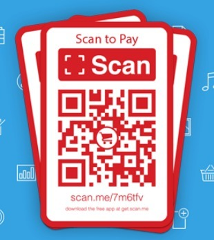 Scan to Pay | Scan | Talking things | Scoop.it