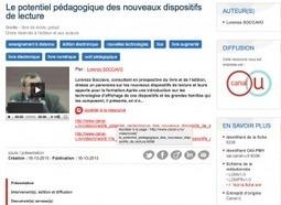 30 000 ressources pédagogiques sous la souris | Lettres Numériques | Education-andrah | Scoop.it