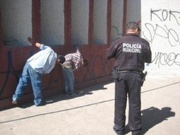 """Congreso debe emitir sanciones severas contra grafiteros :: Frenteafrentepuebla.com ::   """"Fraudes y daños en propiedades ajenas""""   Scoop.it"""