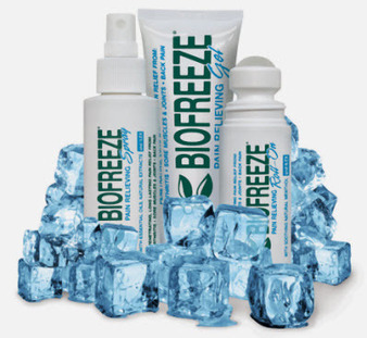 BioFreeze Pain Relieving Gel | Buy Medical Products Online | Scoop.it