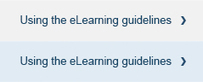 Welcome to eLearning Guidelines | eLearning Guidelines | MSc Learning and Technology | Scoop.it
