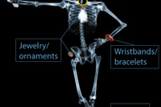 Meet Homo Erectus Connectus -- or, if you prefer, Wearable Man (infographic) | Made Different | Scoop.it
