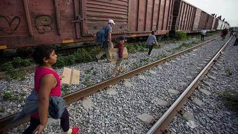 4,600 Central American Kids Have Applied for Refugee Status. 11 Have Gotten It. Here's Why.   Community Village Daily   Scoop.it