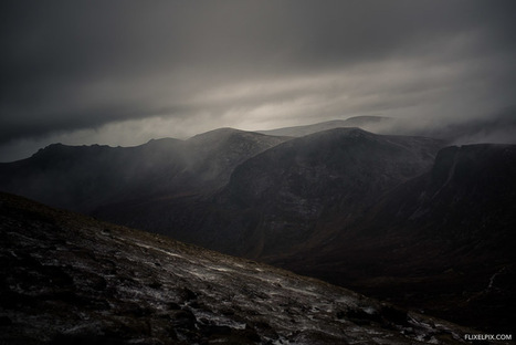 Slieve Donard : New Year's Day with the X100T | Fujifilm X | Scoop.it