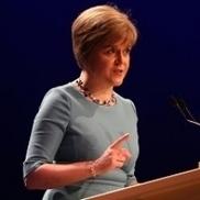 Sturgeon urges welfare opportunity | ESRC press coverage | Scoop.it