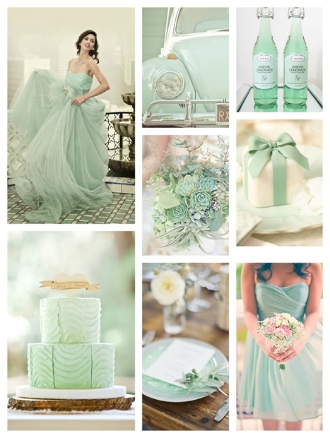 4 Wedding Trends for 2013 Bridal Today - Ann Arbor Wedding Photographer | Alli McWhinney Photography | 2013 Wedding Trends | Scoop.it
