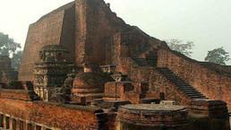 Grupo planeja reerguer universidade destruída há mais de 800 anos na Índia | Libertarianismo | Scoop.it