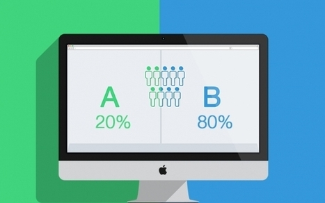 Test : Kameleoon, une solution simple et complète de personnalisation et d'A/B testing - Blog du Modérateur | Boite à outils E-marketing | Scoop.it