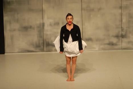 Spectacle de danse : Anatomia Publica | Égypt-actus | Scoop.it