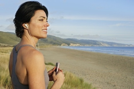 5 Tips for using your MP3 player safely | Health | Scoop.it