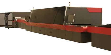 EFI launches Nozomi, a revolutionary single-pass inkjet press for corrugated board production - IT ENQUIRER | Printing Technologies | Scoop.it