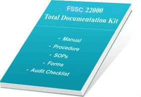 FSSC 22000 Consultancy by Global Certification Consultancy | Food Safety Management System 22000 | Scoop.it