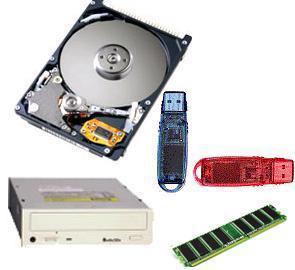 Dispositivos de almacenamiento | Nticx 12' | Scoop.it