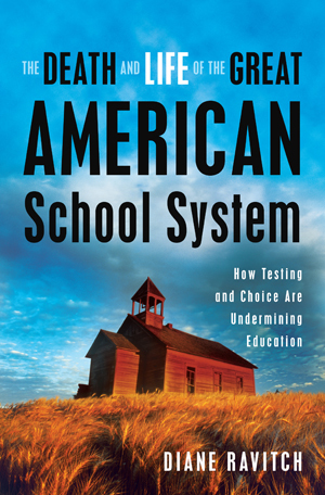 The Education of Diane Ravitch | Mother Jones | Finland | Scoop.it