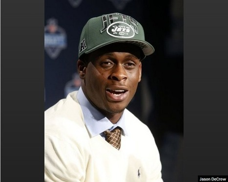 New Jets QB Geno Smith will face much tougher obstacles as Geno the Jet | #EAv (e)LOCRIS - Is Empire Avenue worth it? | Scoop.it